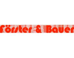 Förster & Bauer - Fleisch & Wurstwaren Großhandel